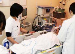 m-ECT治療とクロザピン治療に関して