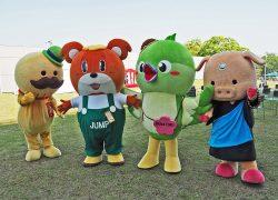「爽神堂フェア(2018)」を開催しました!